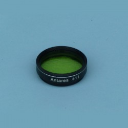 "Filter,1.25"", Green"