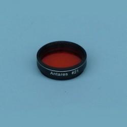 "Filter,1.25"", Orange"