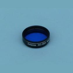"Filter,1.25"", Blue"