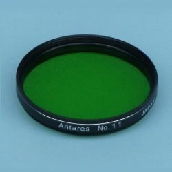 "Filter, 2""  Green"