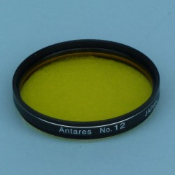 "Filter, 2""  Yellow"