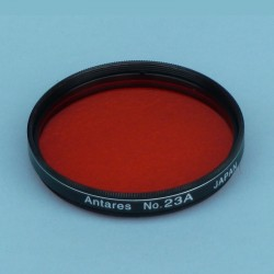 "Filter, 2""  Red"