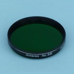 """Filter, 2"""" Dark Green"""