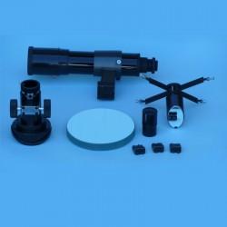 "Telescope, Newtonian, Kit, 6"""
