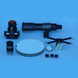 "Telescope, Newtonian, Kit, 8"""
