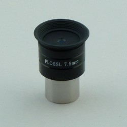 "Eyepiece, 0.965"", Plossl 7.5mm"