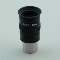 "Eyepiece, 0.965"", Plossl 17mm"