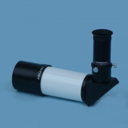 Finderscope, 50mm, Reverted...